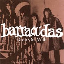 barracudas drop out