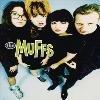 Image result for the muffs s/t