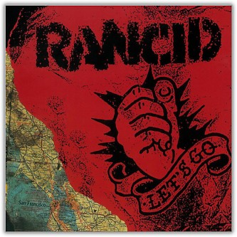 rancid lets go