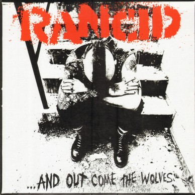 rancid wolves